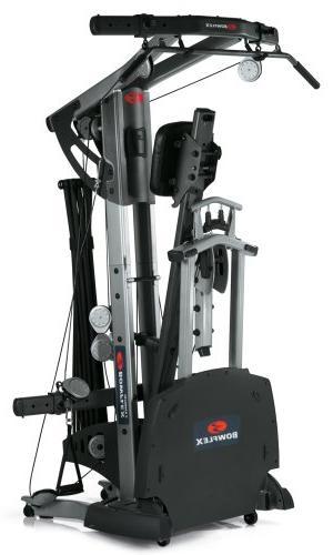 Bowflex 2 Gym