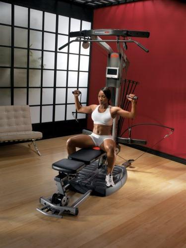 Bowflex Home Gym