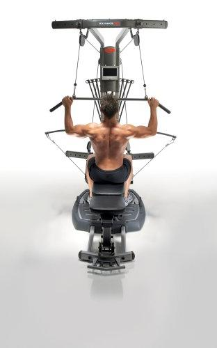 Bowflex Ultimate Gym