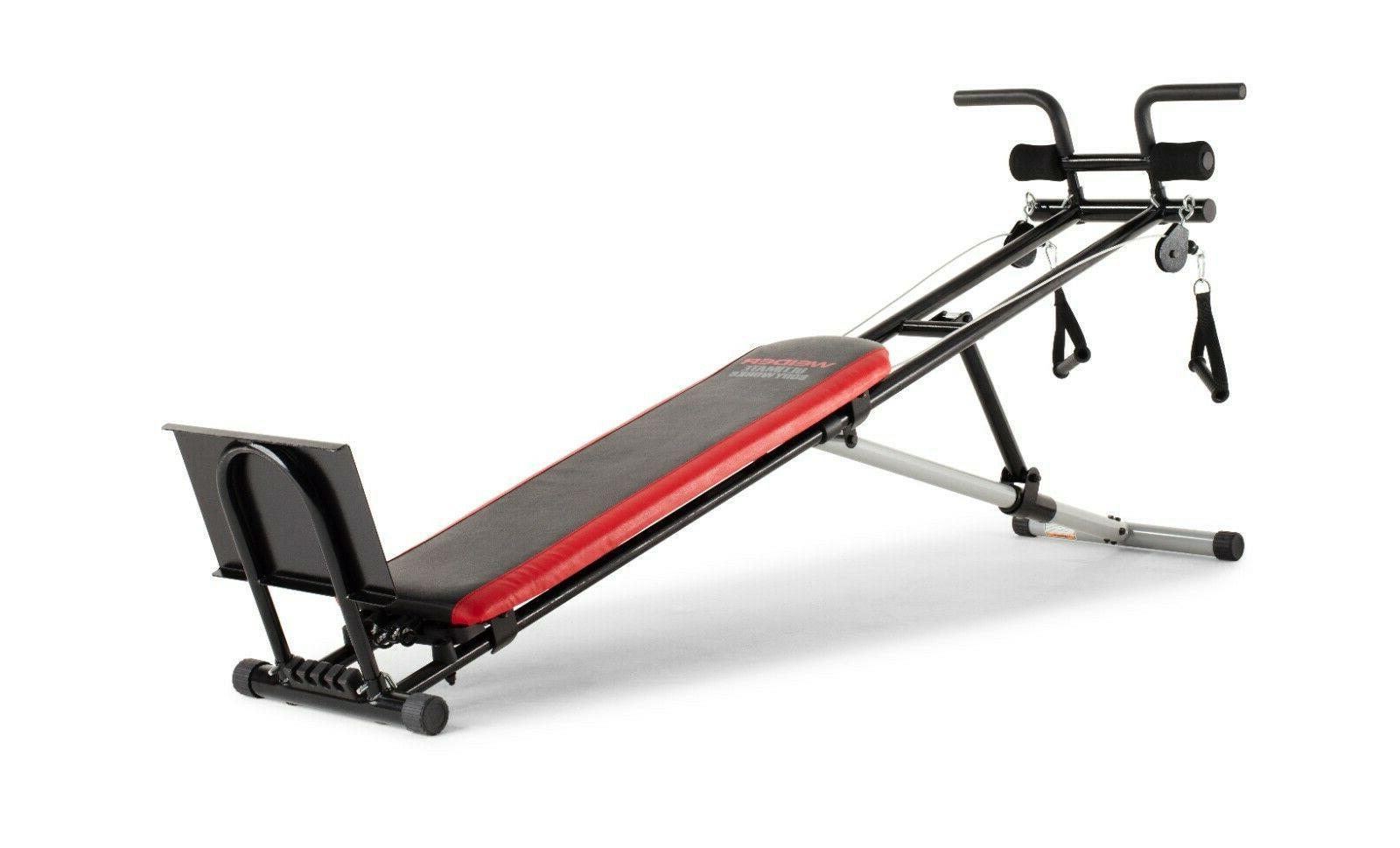 Ultimate Body Gym Strength Training