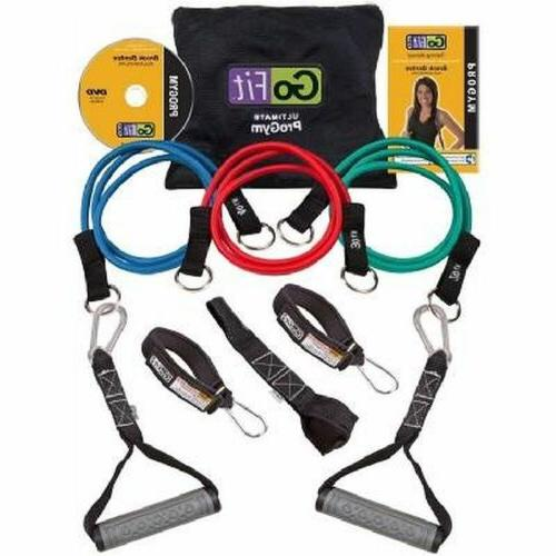 GoFit Ultimate Portable Fitness Equipment