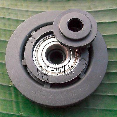 "Universal 3"" Bearing Pulley Gym"