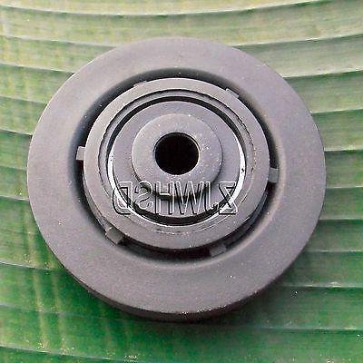 "Universal 73mm 3"" Nylon Bearing Pulley Wheel Cable Gym Fitne"