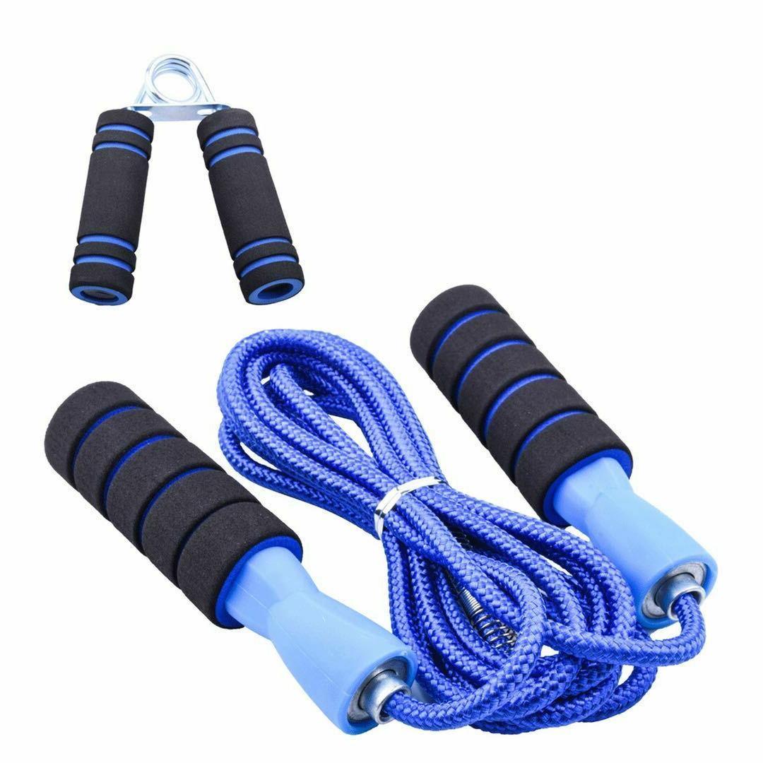 US Roller Wheel Workout Equipment Set Abdominal Fitness