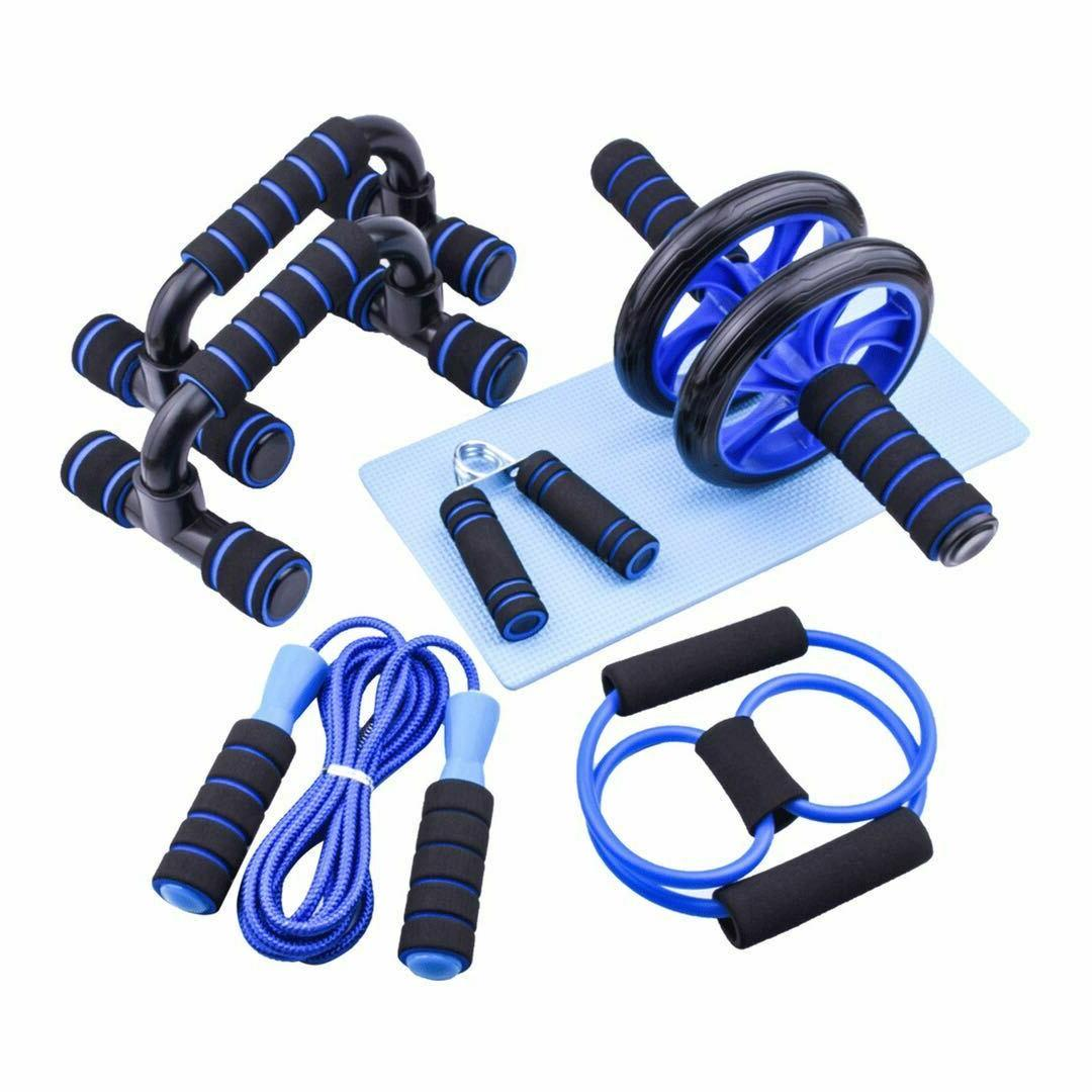 US Ab Workout Equipment Abdominal Fitness