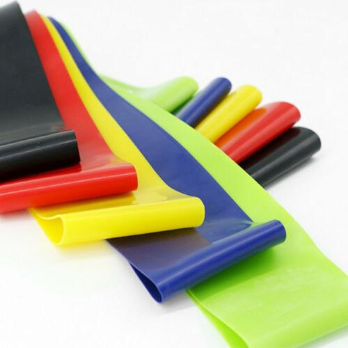 Resistance Bands Elastic fitness Band