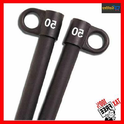 Bowflex Weights Home Gym Power Pro Replacement Rods Upgrade