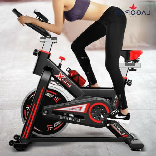 Workout Exercise Stationary Fitness