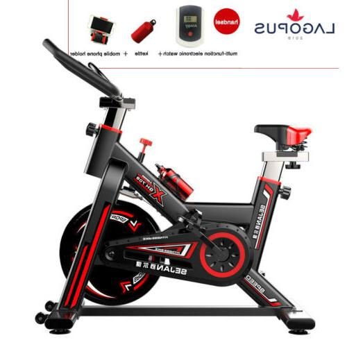 Workout Home Exercise Fitness Bike Stationary