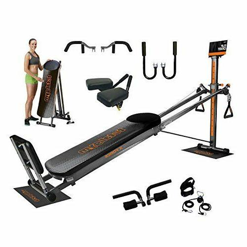 x force home gym new