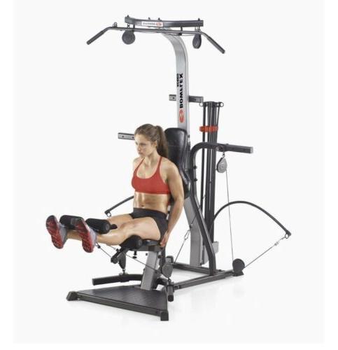 Bowflex Xceed Gym 100382 Brand Shipping!!!