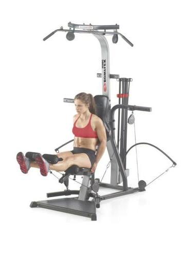 Bowflex Home Exercise Training Muscle Development