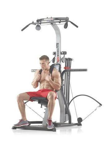 Bowflex Xceed Exercise Resistance Training Muscle