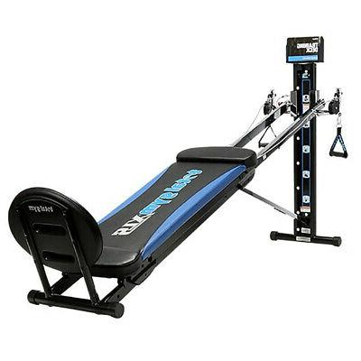 xls tg9d universal home gym workout machine