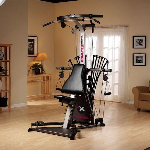 Bowflex 2 Home Gym