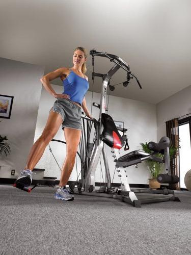 Bowflex 2 SE Home Gym