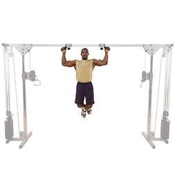 Body-Solid Lat Pull for Powerline PCCO90/X Cable Crossover
