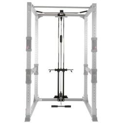 Bodycraft F431 Lat/Low Row Attacment for Power Rack