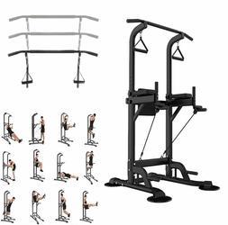 LB Power Tower Bar Pull-up Fitness Equipment Multi functiona