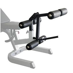 Body Solid Leg Developer Attachment GLDA3
