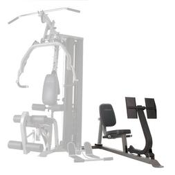 BodyCraft Leg Press Option for GL, GLX and GX Homes Gyms