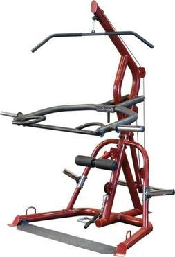 Leverage Gym System