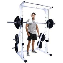 Linear Bearing Home Smith Machine Gym Setup