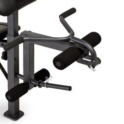 Marcy Diamond Elite Classic Multipurpose Home Gym Workout We