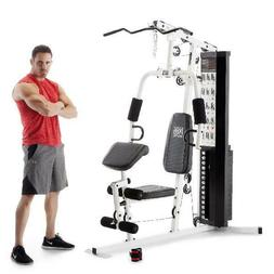 Marcy Dual-Functioning Upper Lower Body Fitness Workout 150-