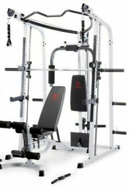 Marcy MD-5191 Smith Cage Home Gym - Brand New - Ready to Shi