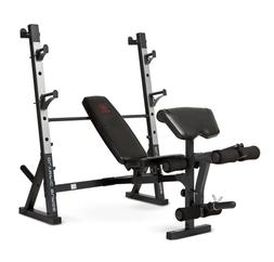 Marcy MD857 Olympic Weight Bench