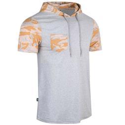Men Cotton T-Shirt Unisex Mamba Gym Regular Fit Tops Home Cl