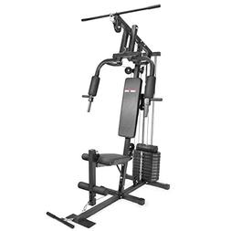 XtremepowerUS Multifunction Home Gym Fitness Station Workout