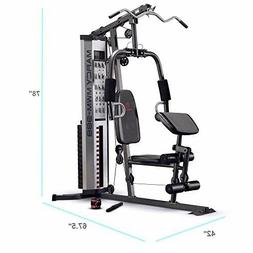 Marcy Multifunction Steel Home Gym 150lb Stack MWM-988