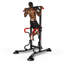 Multifunctional Power Tower Adjustable Heights Push Up Stand