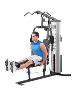 🔥Marcy MWM-988 Home Gym 150lb Adjustable Weight Stack Mac