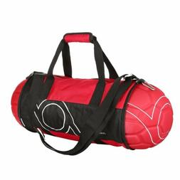 New 8 pieces Fashion Unisex Gym Sport Duffel Bag Travel Vaca