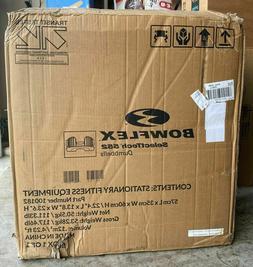 NEW Bowflex SelectTech 552 Adjustable Dumbbells  IN HAND SHI