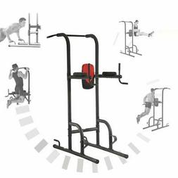 New Durable Multi-Function Body Power Tower w/ Dip Station P