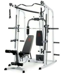🏷️Payless Marcy® Pro MD-5191 Smith Cage Home Gym  Free