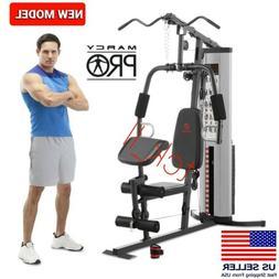 new model pro mwm 988 home gym