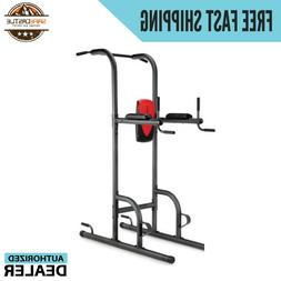 New  Weider  Power Tower  WEBE99712 - Exclusive 5 Workout St