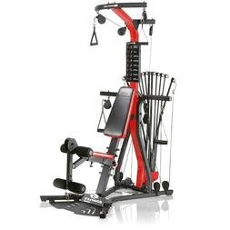 new pr3000 home gym with 50 exercises