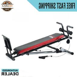 New  Weider® Ultimate Body Works System for Complete Body W
