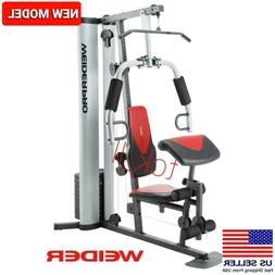 🔥NEWEST MODEL Weider Pro 6900 MPN# 14922 Home Gym System