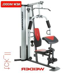 Weider Home Gyms Homegyms