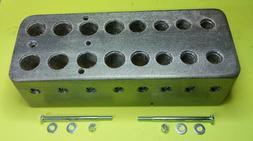"""OLYMPUS"" 510/520LB UPGRADE BOX for BOWFLEX  PR3000 ..NO MOD"