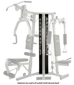Bodycraft Optional Stack Guards for Galena Pro Home Gym