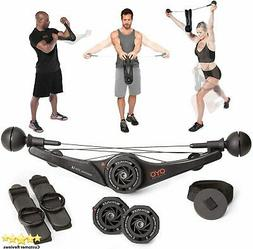 OYO Personal Gym - Full Body Portable Gym for Home, Office &
