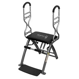 Life's A Beach Pilates PRO Chair Max with Sculpting Handles